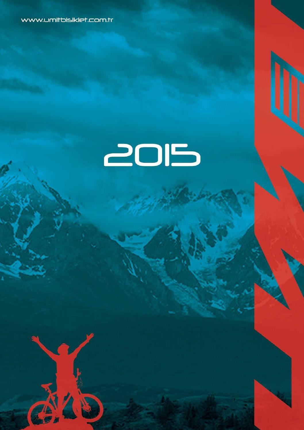 2015 ümit bisiklet