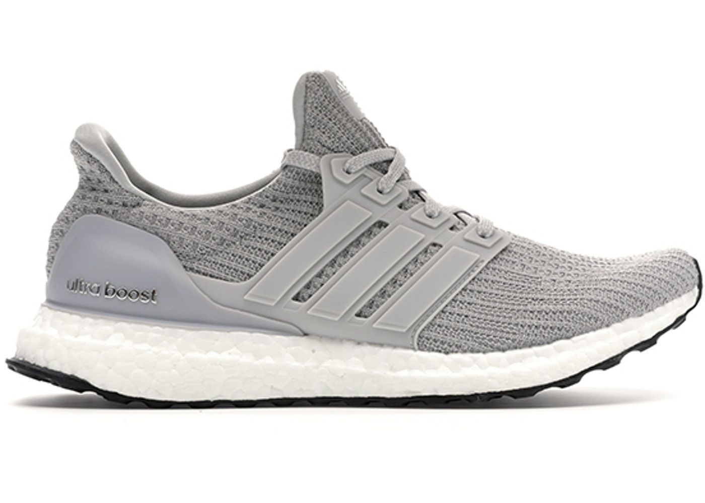 Check out the adidas Ultra Boost 4.0 Grey Two available on StockX ... 357b4cfbe