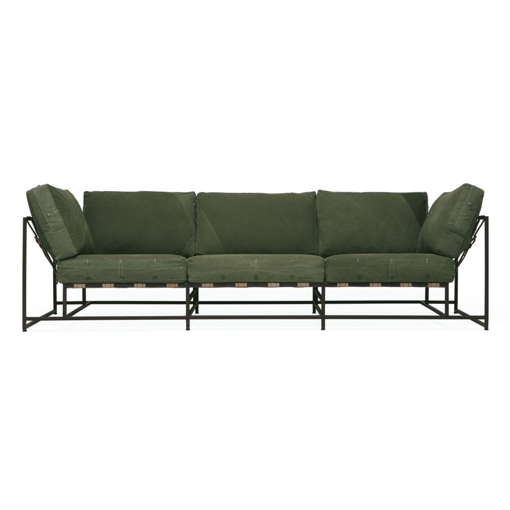 Stephen Kenn Inheritancecollection Sofa Front Luxury Furniture Furniture Contemporary Living Room