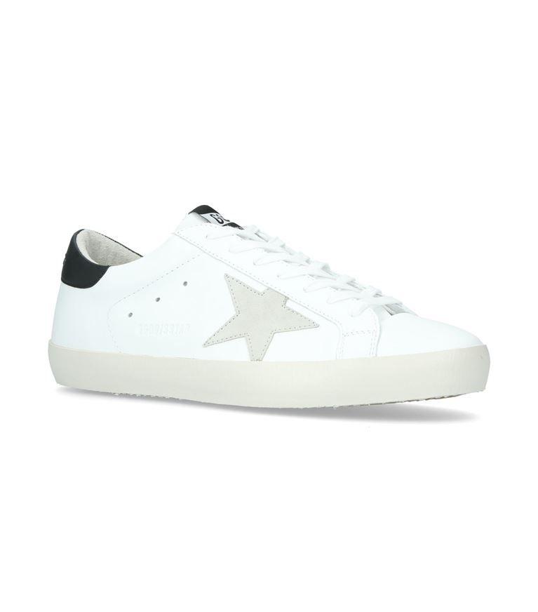 GOLDEN GOOSE Clean Superstar Sneakers