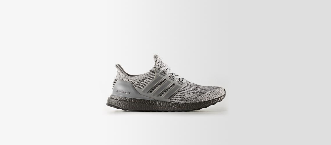 75f2349cd6a4 adidas Ultra Boost 3.0 – Triple Grey