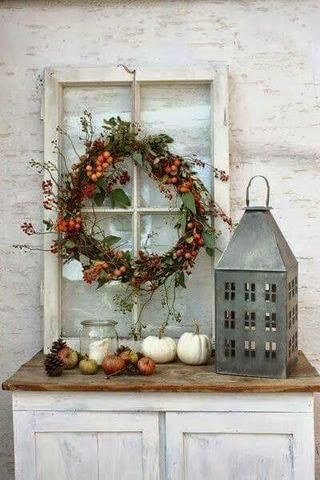 Rustic Fall Inspiration images