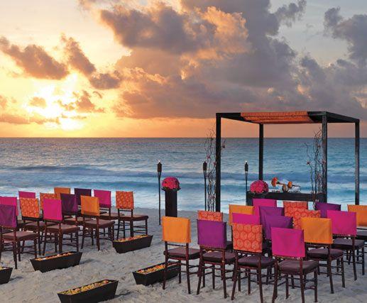 Cancun Wedding Venues