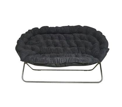 Outstanding Papasan Dorm Sofa Black Dorm Room Furniture Dorm Chair Creativecarmelina Interior Chair Design Creativecarmelinacom