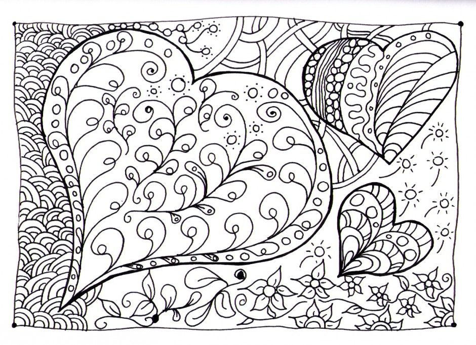 February Coloring Pages February Coloring Pages Coloring Pages ...