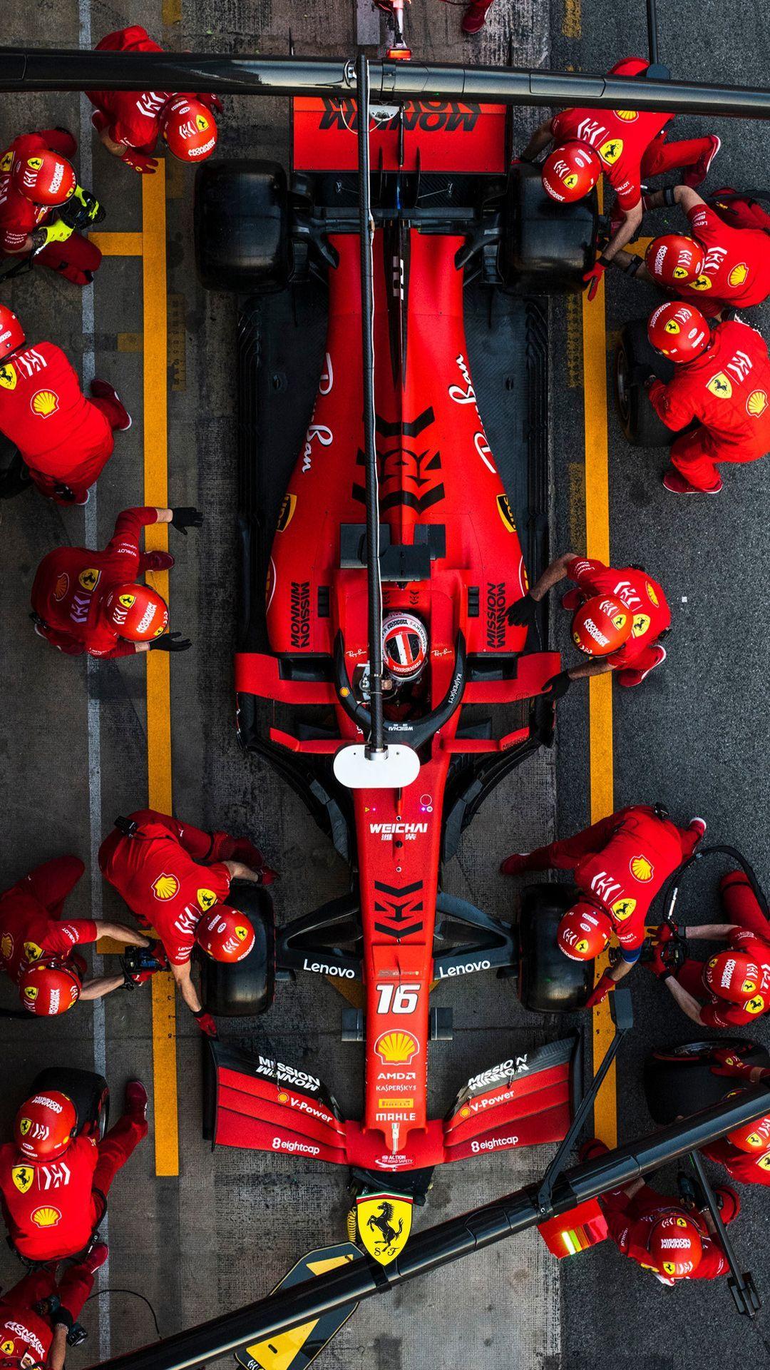 Scuderia Ferrari on Twitter Formula 1 car, Ferrari