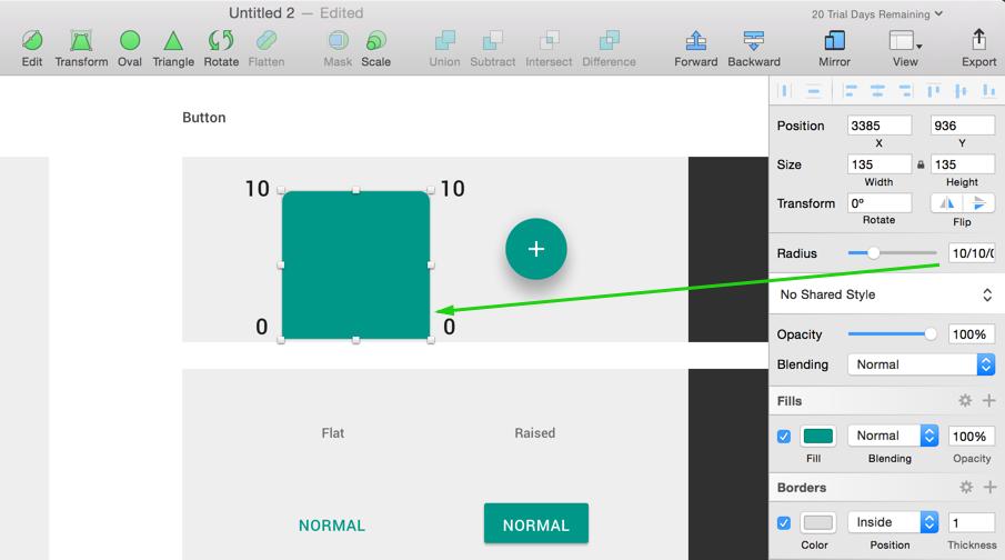 10 Sketch Tricks for Designers — Design + Sketch App — Medium