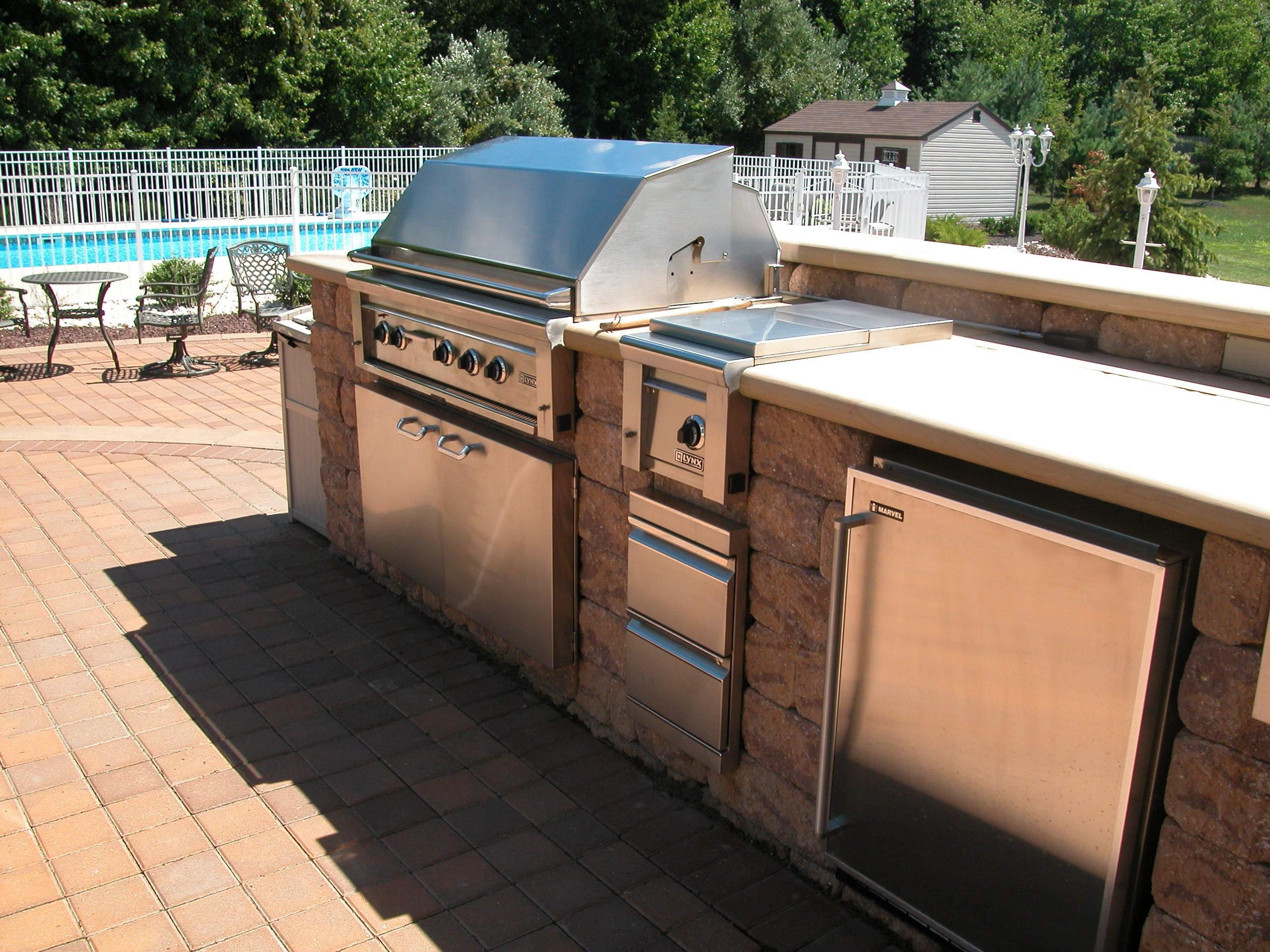 Lynx Outdoor Kitchen Grill Find Grill & Outdoor Cooking is very