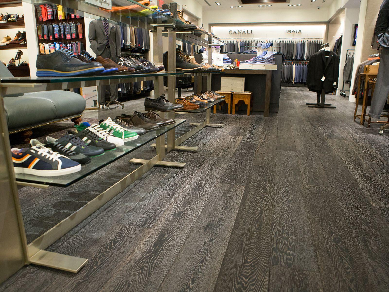 Duchateau Floors Terra Tanzania Hardwood Floor At Gary S