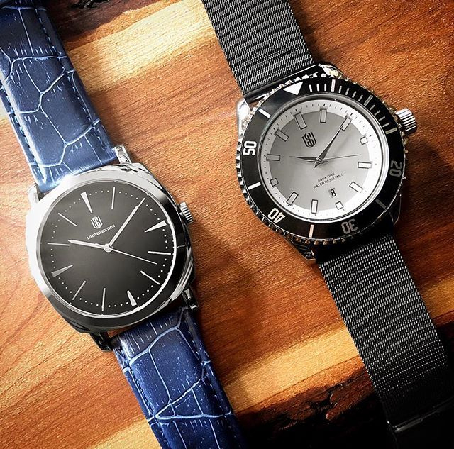 left or right comment below wrist society watch club