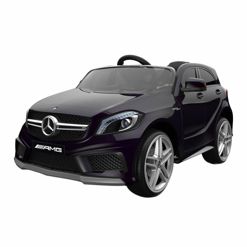 Pin De Coches Electricos Ninos En Mercedes A45 Licenciado 12v Coche Electrico Para Ninos Coche Electrico Autos Baratos