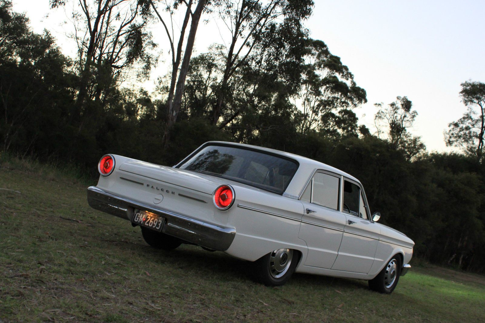 1961 ford falcon for sale racingjunk classifieds - 1961 Ford Falcon For Sale Racingjunk Classifieds 59