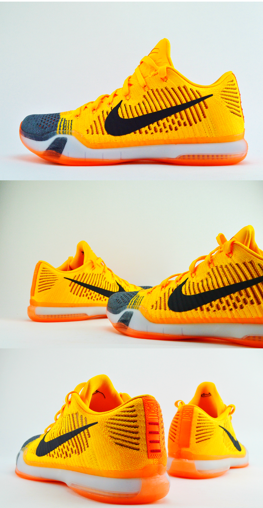 67b62bec Nike kobe x elite low chester