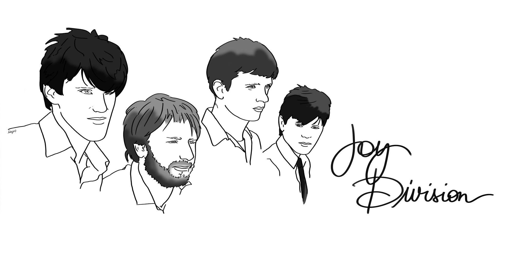 ♪ [Jour de reprise] ♪ : Joy Division - Dead Souls par Nine Inch ...