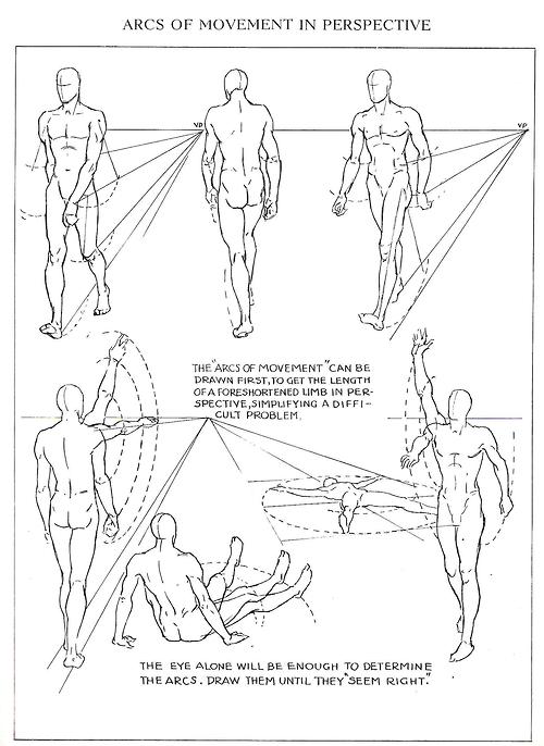 Aprendiendo A Dibujar El Cuerpo Humano Dibujos Con Figuras Modelos De Dibujo De Figura Dibujo Perspectiva