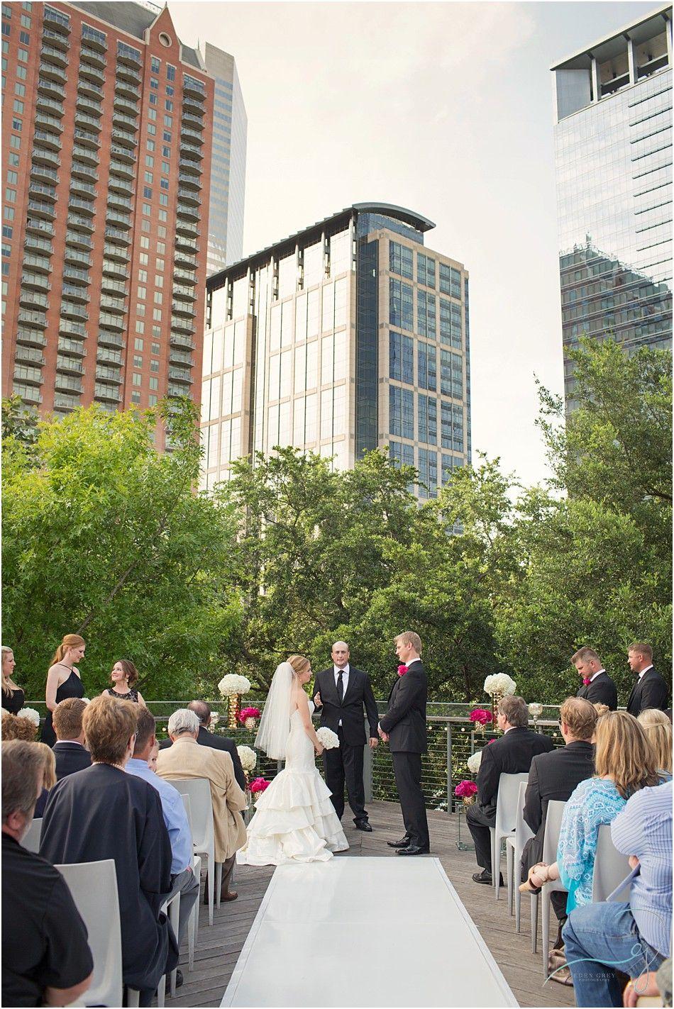 Weddings at The Grove Wedding venue houston, Houston
