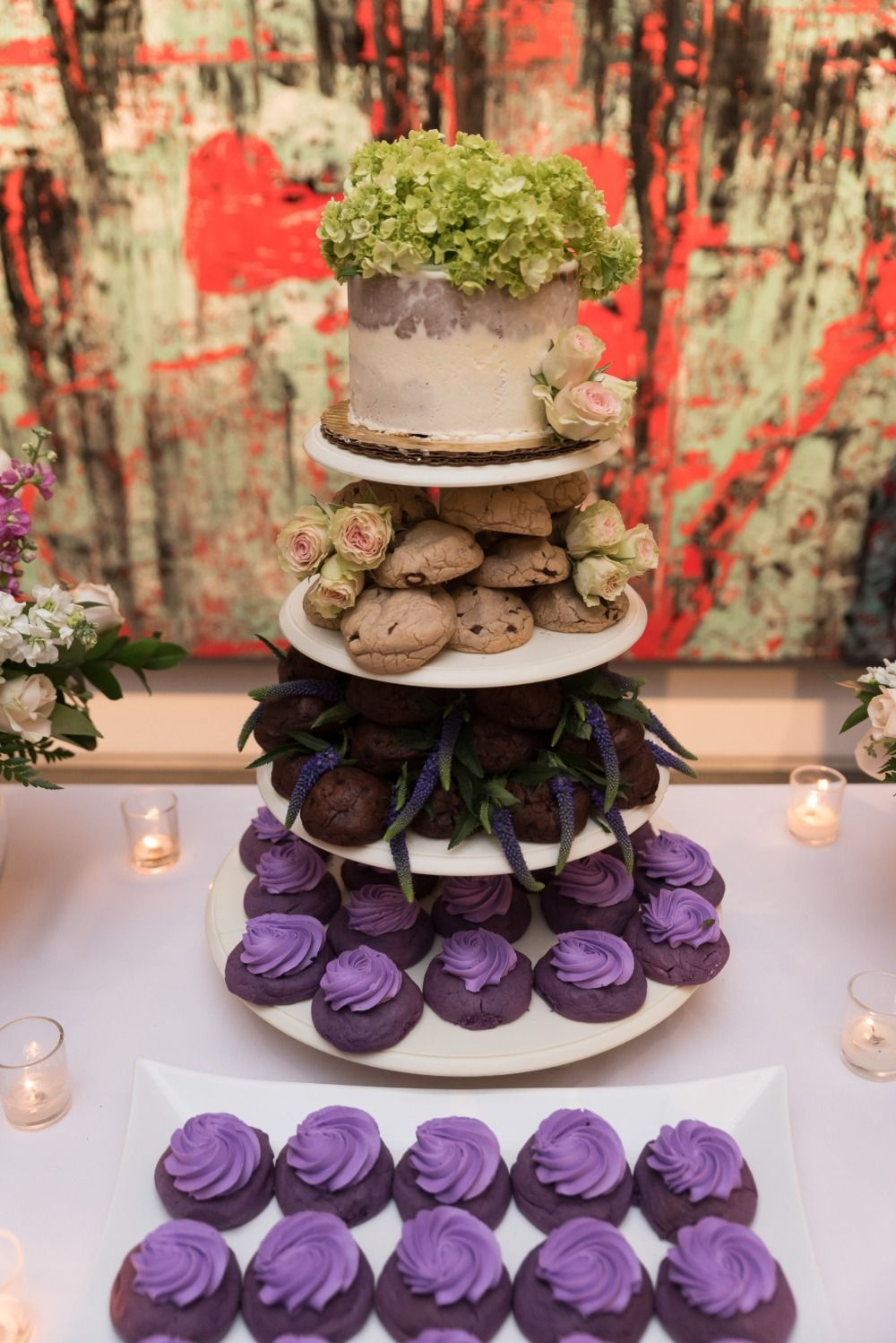 How to give your traditional wedding a modern spin cakes u dessert
