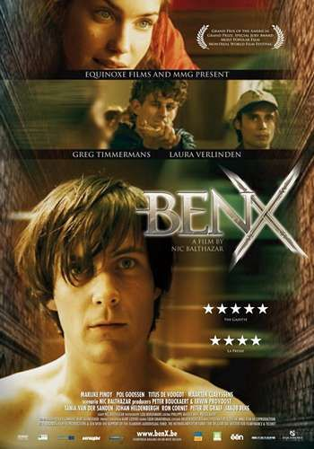 Ben X 2007 Free Movies Online Movies Online Full Movies Online Free