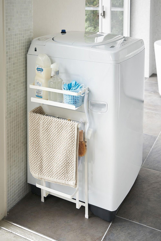 ふきん 洗濯 機