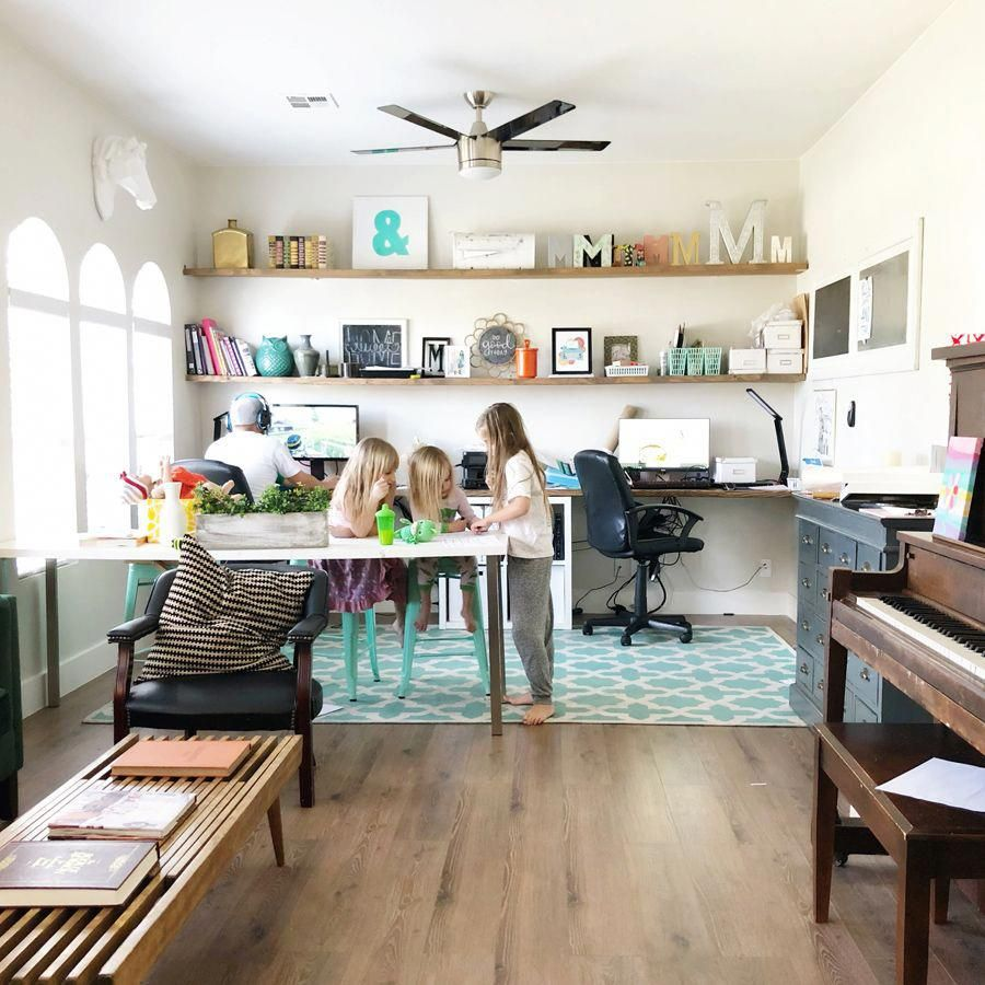 Office Layout Design | Office At Home | Ideas To Decorate ...