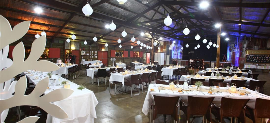 The Most Unique Sunshine Coast Wedding Venue