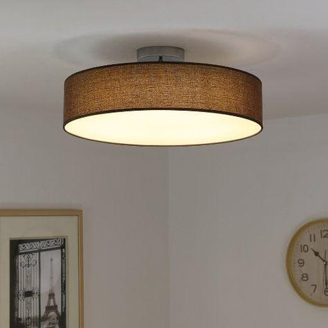 Kusun 33w Led Ceiling Lights 2800k 4500k 6000k Dimmable Flush Mount Ceiling Lights Flush Ceiling Lights Fo Ceiling Lights Living Room Ceiling Lamps Bedroom