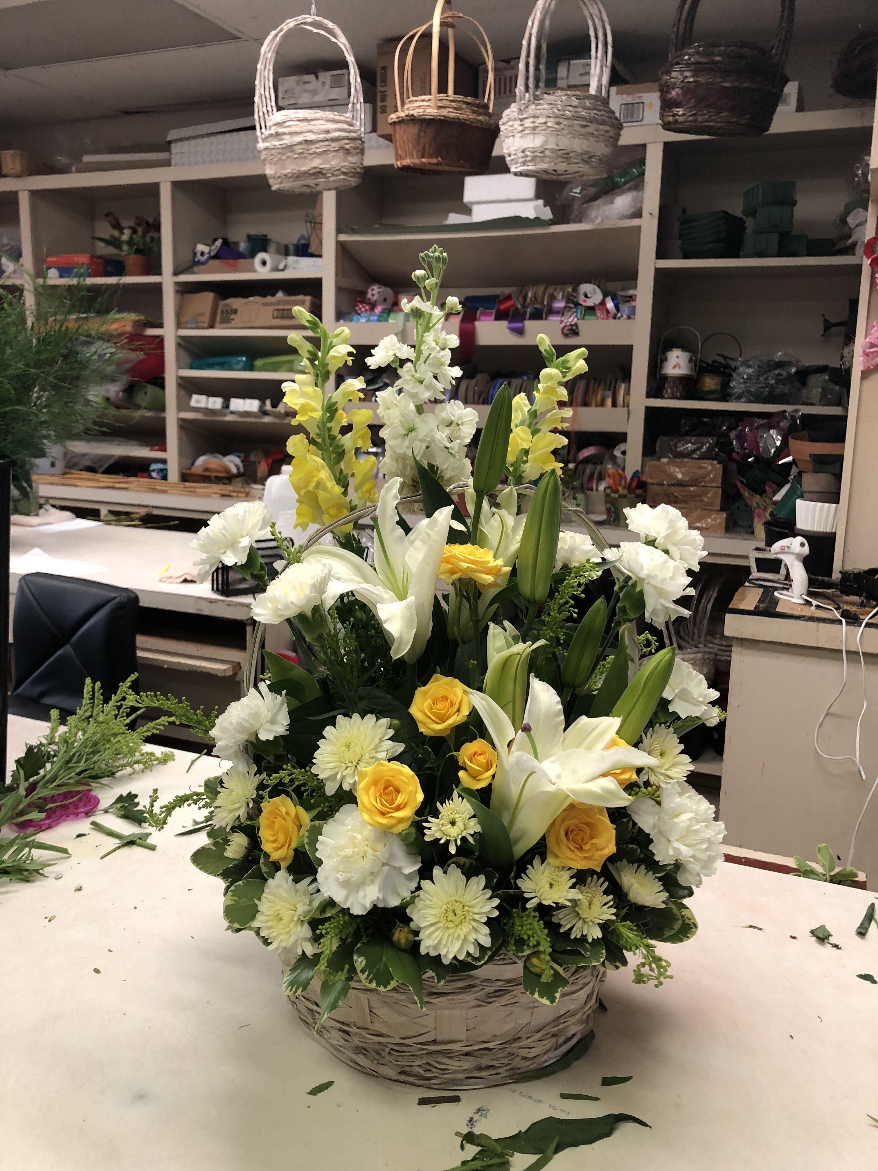 Pin by Stephanie Terryls Flowers on Funeral/Sympathy