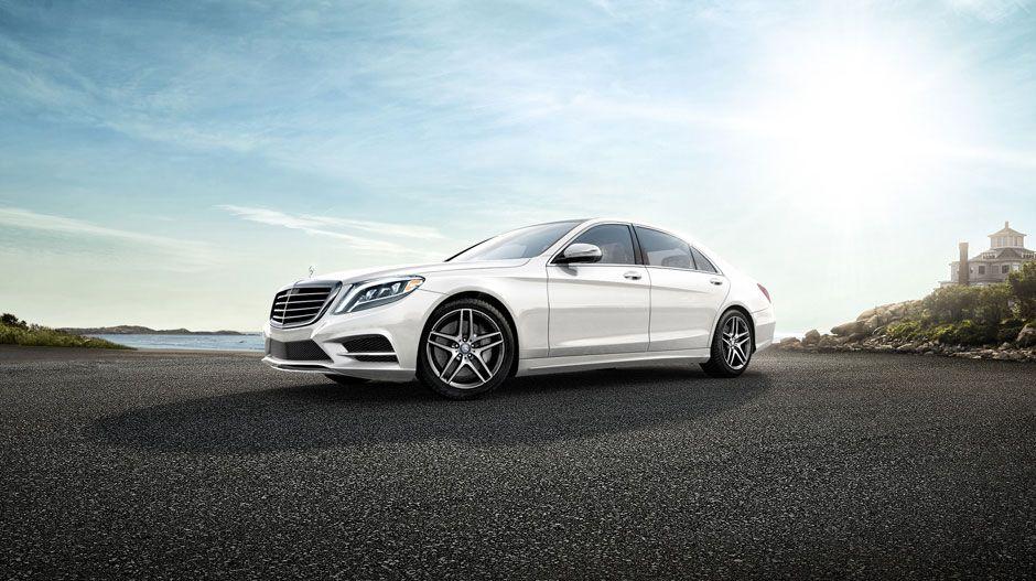 2016 Mercedes-Benz S-Class http://www.mbcollierville.com/new/models/s-class-sedan