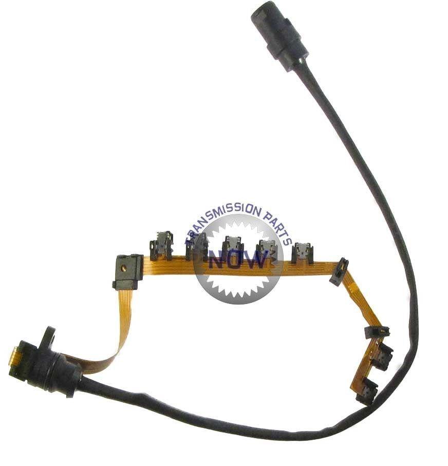 Details About 01m Transmissions Internal Wire Harness Vw Audi Jetta Passat Beetle Golf 75446 Audi Transmission Beetle