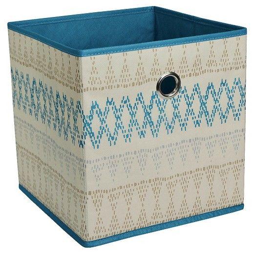 Fabric Cube Storage Bin 11 Room Essentials Cube Storage Cube Storage Bins Room Essentials