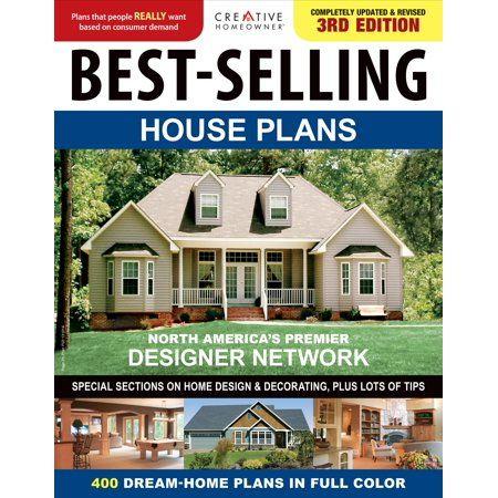 Best-Selling House Plans #houseinteriordesign House Interior