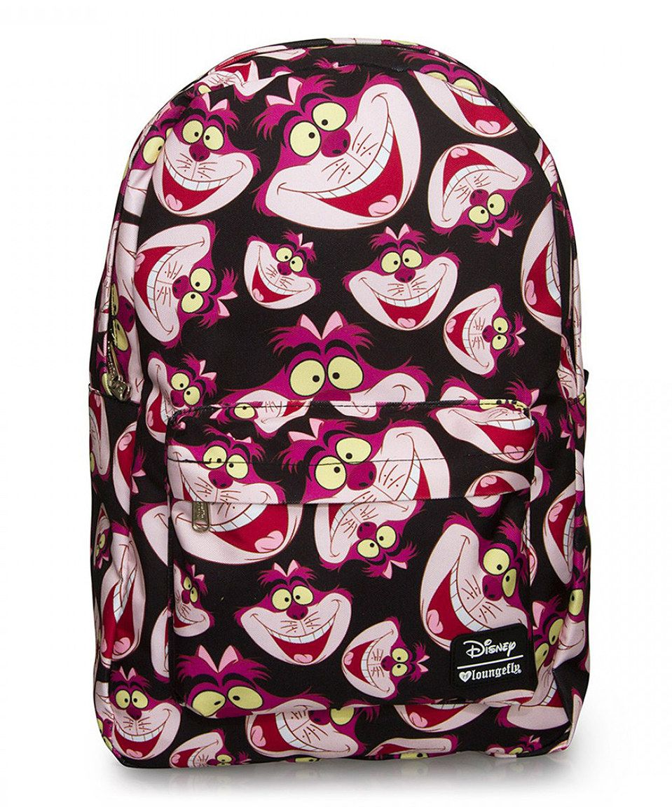 Look at this zulilyfind! Cheshire Cat AllOver Backpack