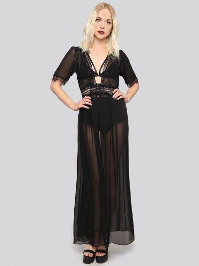 Elegant House Dresses