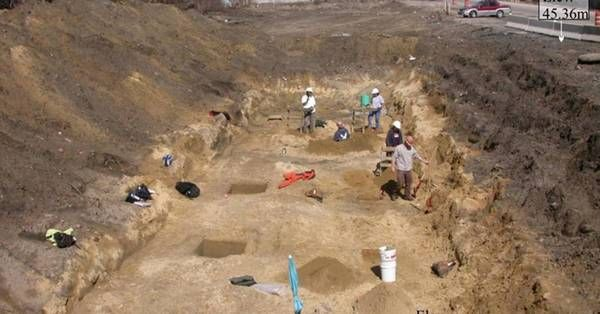 Can you dig it? Unearth some interest in archaeology at statewide programs, excavations