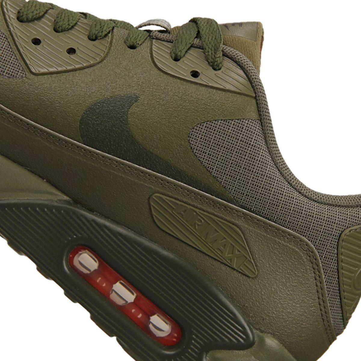 Sportowe Meskie Nike Buty Nike Air Max 90 Ultra 2 0 We M Ao7505 201 Zielone Nike Air Max 90 Nike Air Max Nike Air