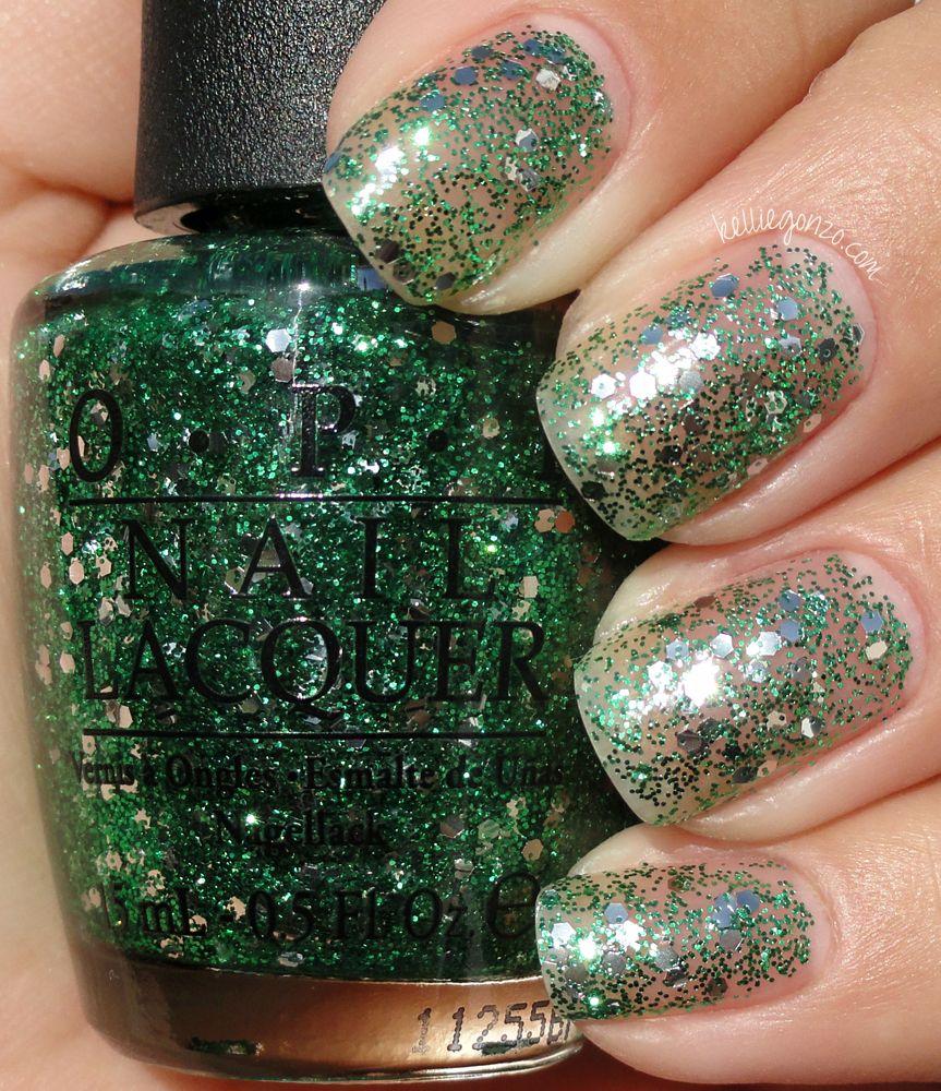 OPI - Fresh Frog of Bel Air | Nails | Pinterest