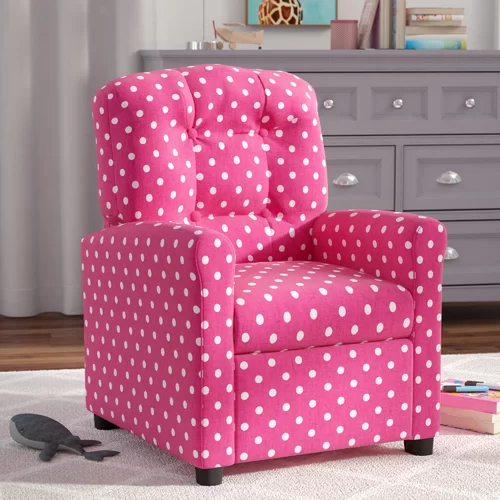 Dorothea Kids Chair Furniture Kids Recliner Chair Modern Kids Chairs
