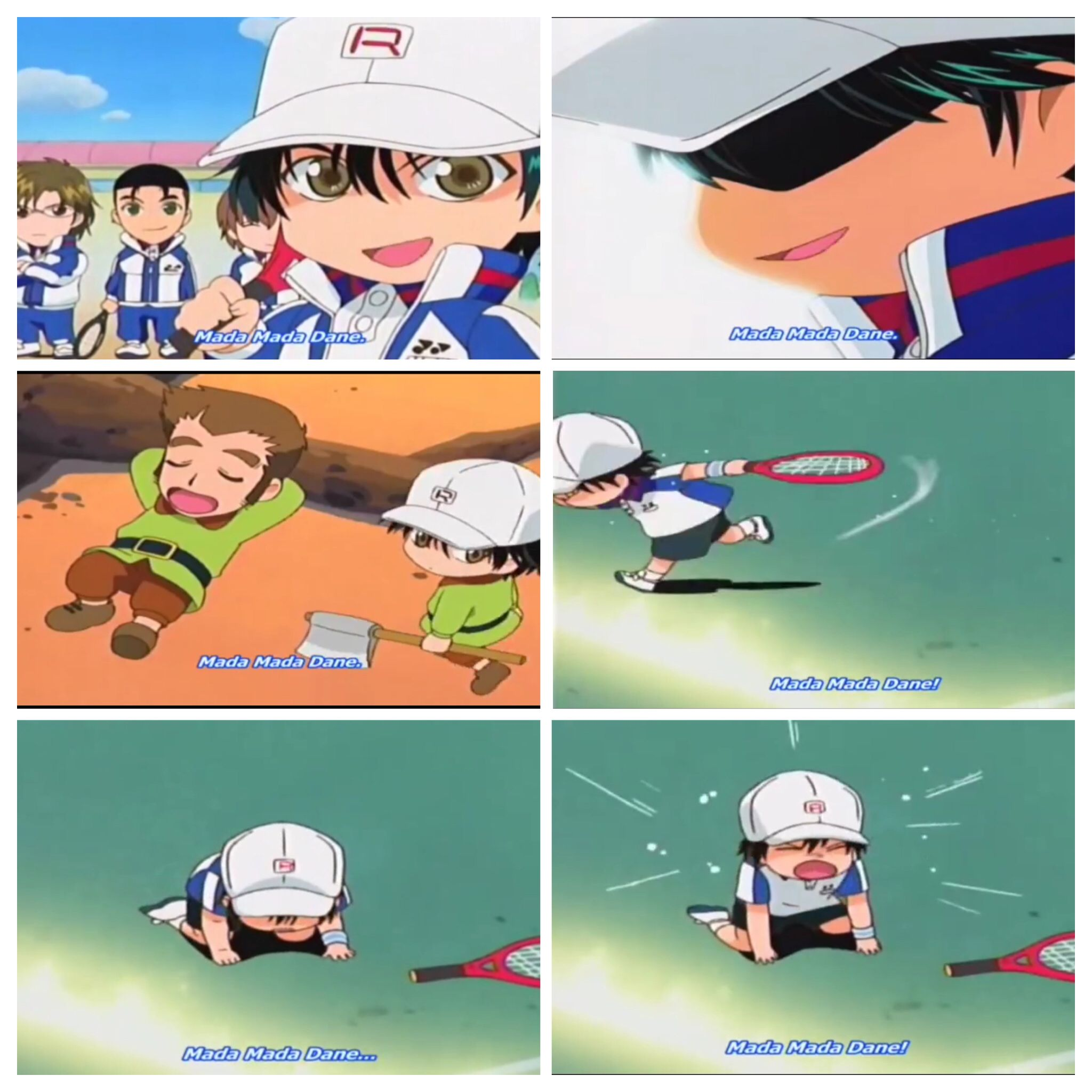 echizen.mine.nu Top 25 ideas about Prince of tennis on Pinterest | Chibi, Quotes and Osaka