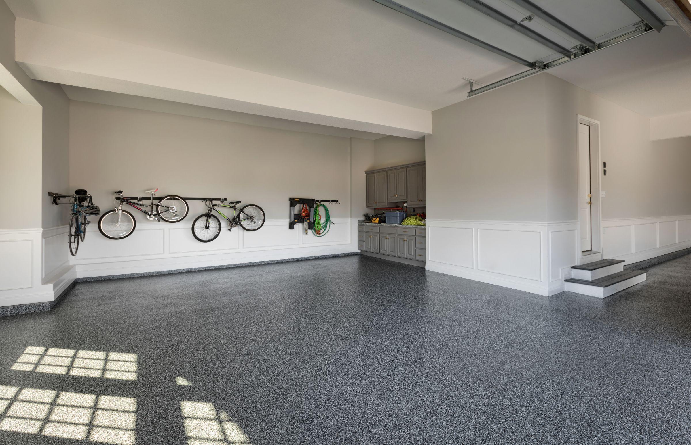 Best Does Your Garage Floor Need A Makeover Epoxy Garage 400 x 300
