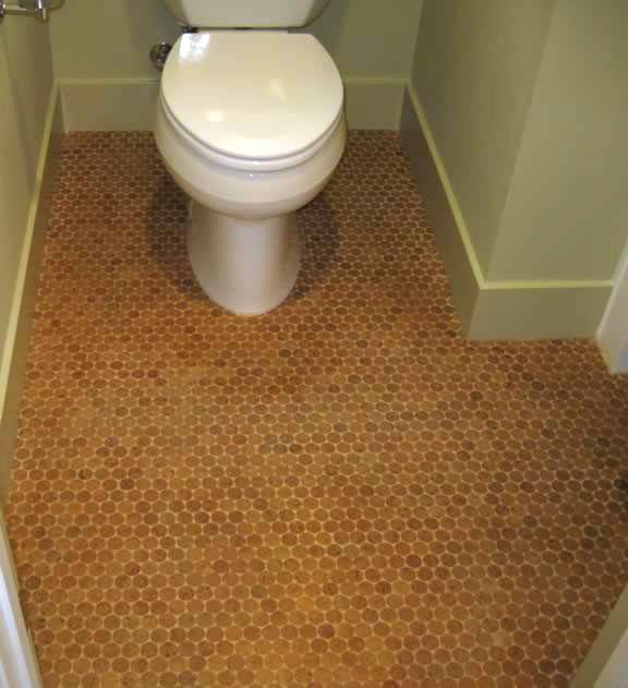 Cork Dot Flooring Home Remodeling Floor Remodeling Subway Cork