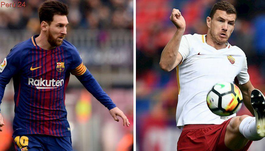 Barcelona vs Roma EN VIVO EN DIRECTO FOX SPORTS TV ONLINE