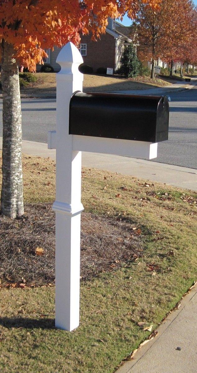 Bristol Vinly Mailbox Post Mailbox Post Mailbox Mailbox Posts