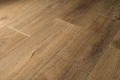 Flooring Bourbon Dark Oak Laminate