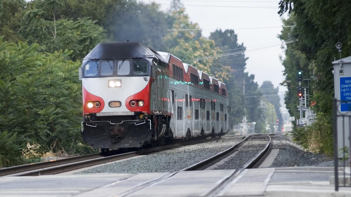 Officials see highspeed rail as just part of a bigger