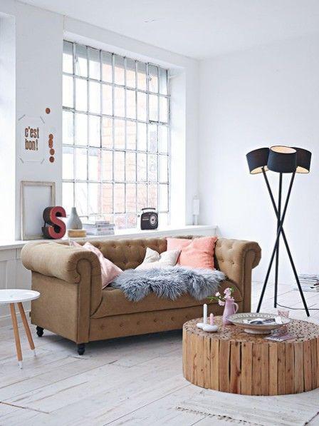 Richtige Beleuchtung im Wohn-, Ess- und Schlafzimmer Shabby - leuchten fürs wohnzimmer