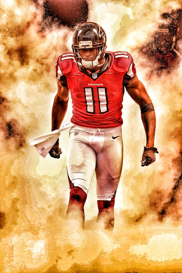 New Julio Jones Julio Jones Wonder Woman Superhero