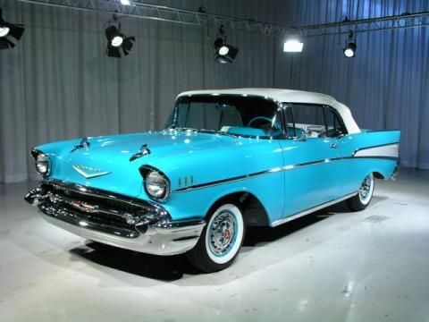 1957 Chevy Bel Air Chevrolet Bel Air Chevy Chevy Bel Air