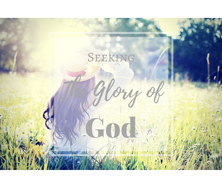 Champion On A journey: Seeking the glory of God.