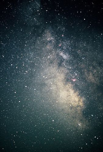 Open Your Eyes And Really See Stars >> The Core Of Our Galaxy In 2019 Science Structured Water Outer