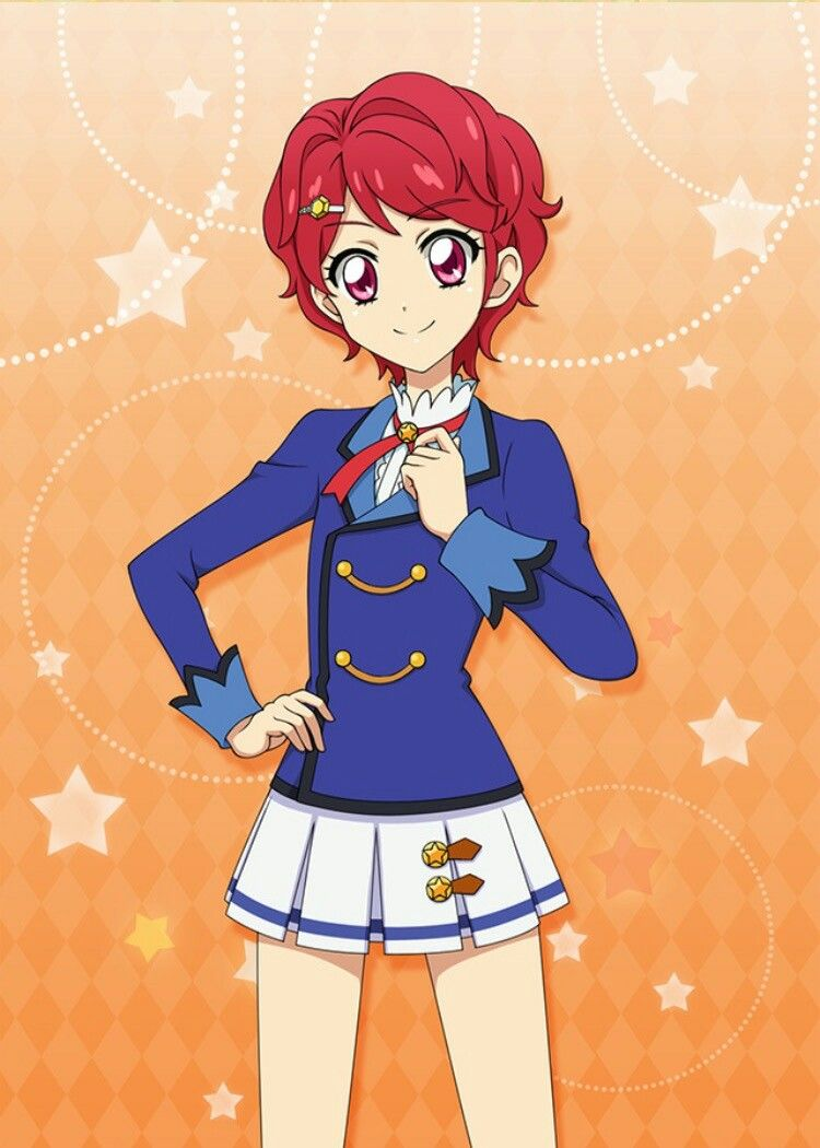 Kaede R1 Anime Nhan Ma Xử Nữ